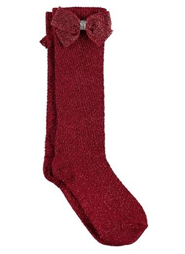 Katamino Katamino Kız Çocuk Golf Çorap 5-11 Yaş Kırmızı Katamino Kız Çocuk Golf Çorap 5-11 Yaş Kırmızı Kırmızı
